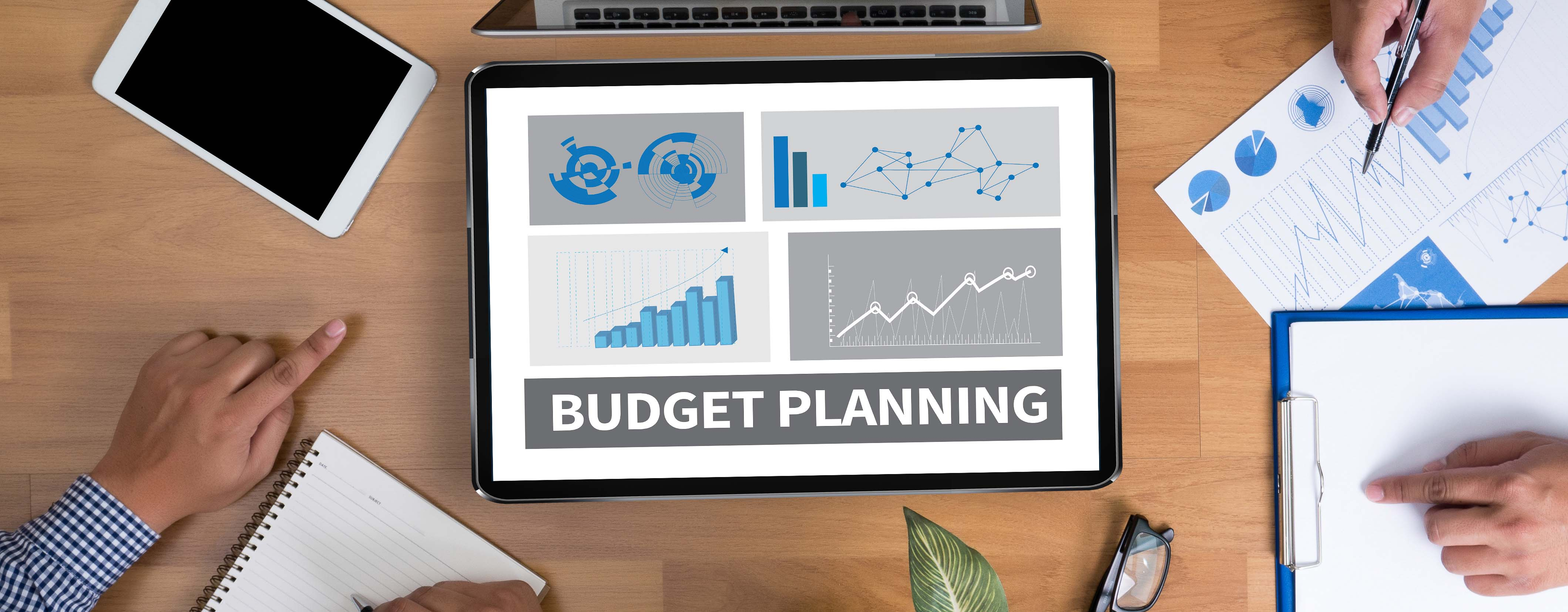 5 Tips for Your HR Budget