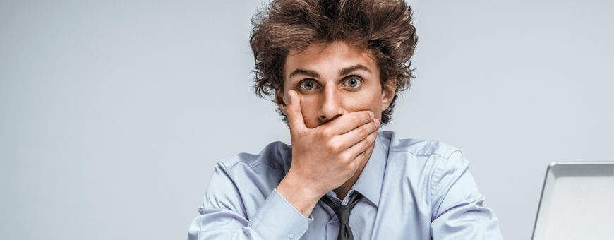 One Big Interview Mistake to Avoid