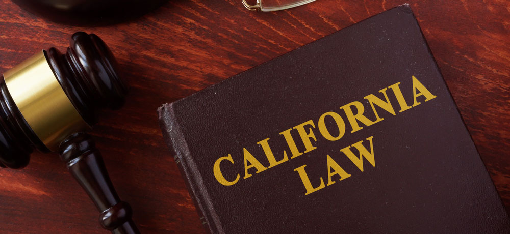 California State Law