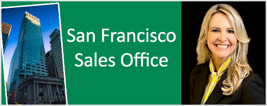 San Francisco is Home to Paycom's Newest Sales Office