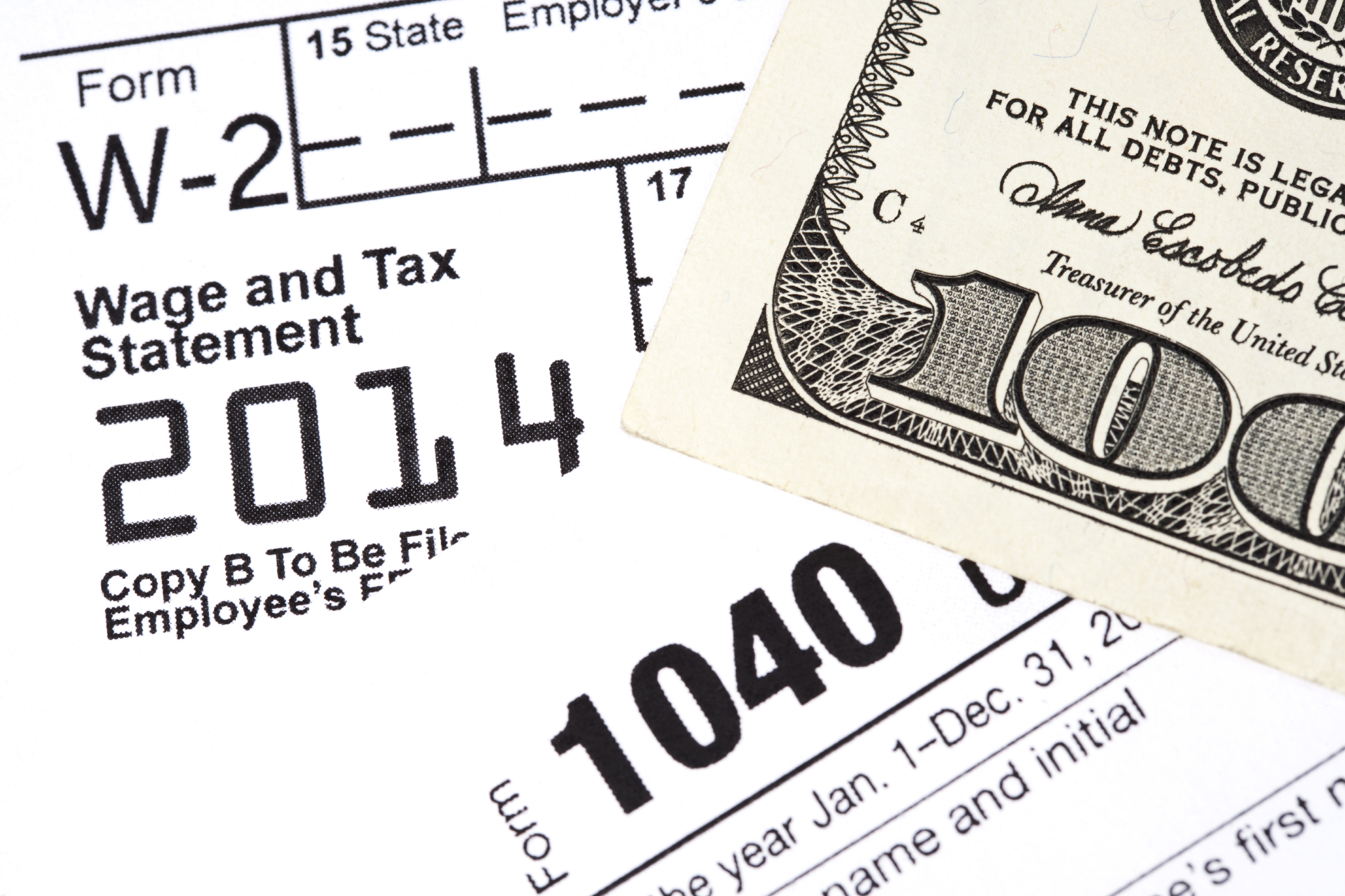 W-2 Distribution: When Should I File?
