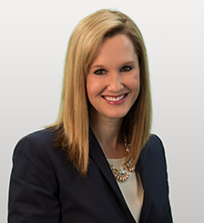 Author picture, Holly Faurot
