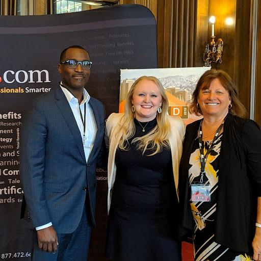 Paycom Places First at HR.com's Leadership Excellence and Development Awards