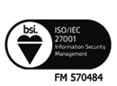 bsi ISO/IEC Information Security Management