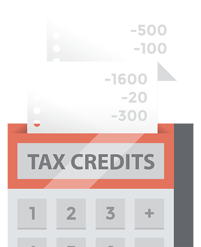 Try our Tax Credits Calculator